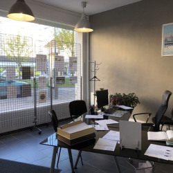 Location Local commercial Dijon 80 m²