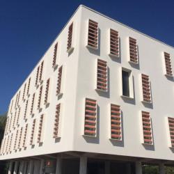 Location Bureau Tours 695 m²