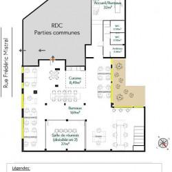 Vente Bureau Paris 15ème 262 m²