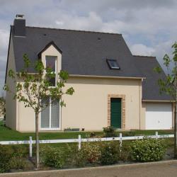Maison  5 pièces + Terrain  464 m² Équeurdreville-Hainneville