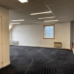 Location Bureau Boulogne-Billancourt 49 m²