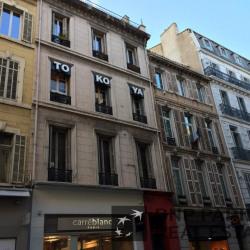 Location Bureau Marseille 6ème 300 m²
