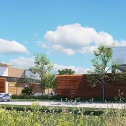Vente Entrepôt Bailly-Romainvilliers 2110 m²