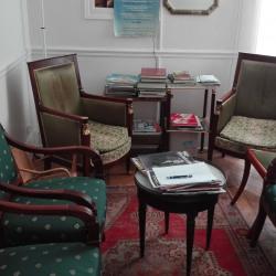 Location Bureau Paris 7ème 25 m²