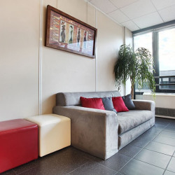 Location Bureau Meylan 20 m²