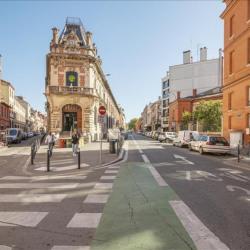 Cession de bail Local commercial Toulouse 25 m²