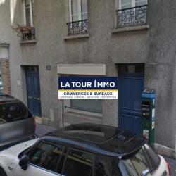Vente Local commercial Paris 17ème 27 m²