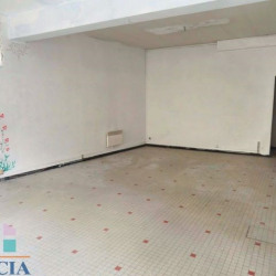 Location Local commercial Lourdes 41 m²