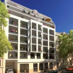 Vente Bureau Marseille 4ème 158 m²