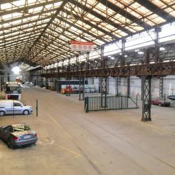 Location Local d'activités Rouen 1500 m²