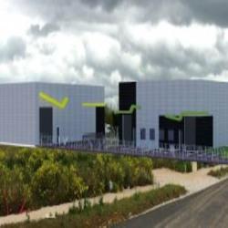 Location Local d'activités Saint-Apollinaire 429 m²