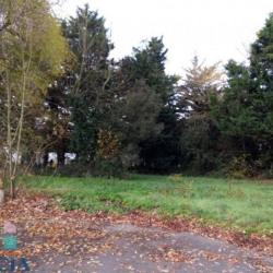 Vente Terrain Saint-Hilaire-de-Riez 1023 m²