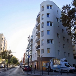 Location Local commercial Villeurbanne 141 m²