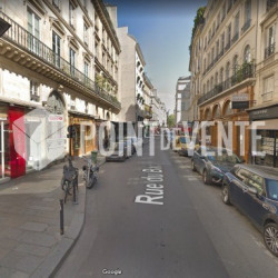 Vente Local commercial Paris 7ème 51 m²