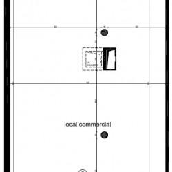 Location Local d'activités Le Blanc-Mesnil 145 m²