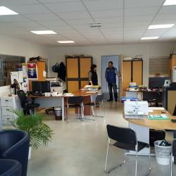 Vente Entrepôt Saint-Jean-d'Illac 1200 m²