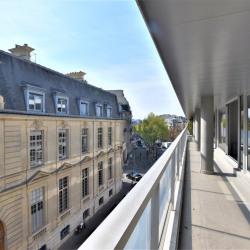 Location Bureau Paris 16ème (75016)