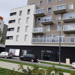 Vente Local d'activités Amiens 286 m²