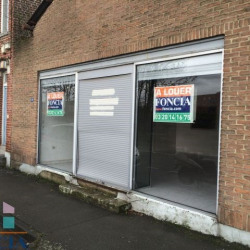 Location Local commercial Saint-André-lez-Lille 83 m²