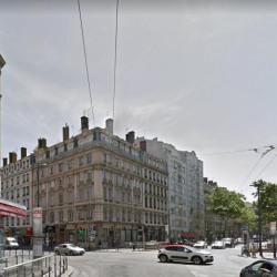 Cession de bail Local commercial Lyon 7ème 30 m²