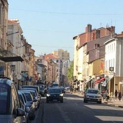 Cession de bail Local commercial Lyon 8ème 68 m²
