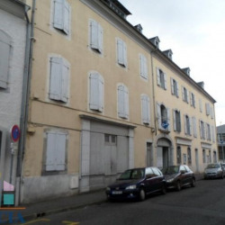 Location Local commercial Tarbes 87 m²