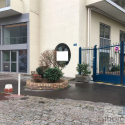 Location Local commercial Montrouge 350 m²