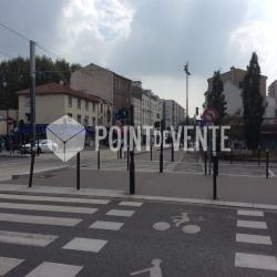 Cession de bail Local commercial Saint-Denis 152 m²