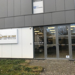 Location Local commercial Toulouse (31400)