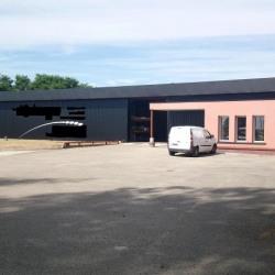 Location Entrepôt Pont-Audemer 1000 m²