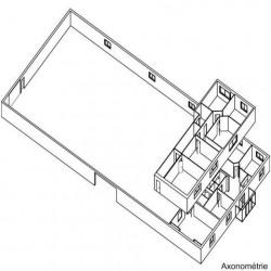 Location Entrepôt Vienne 1063 m²