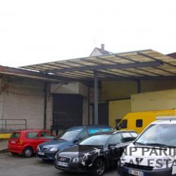 Location Local d'activités Tourcoing 1888 m²