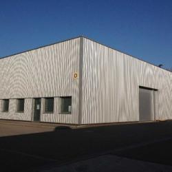 Location Local d'activités Bischheim 534 m²