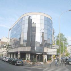 Location Bureau Courbevoie 217 m²