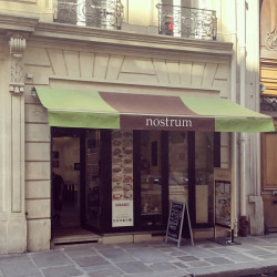 Location Local commercial Paris 8ème 95 m²