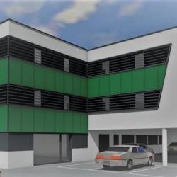 Vente Bureau Grenade 83 m²