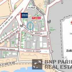 Location Local commercial Saint-Laurent-du-Var (06700)