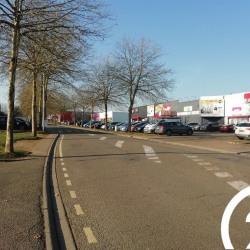 Cession de bail Local commercial Chartres 500 m²