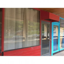 Vente Local commercial La Foux d'Allos 80 m²