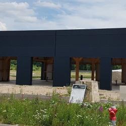 Location Entrepôt Villersexel 100 m²