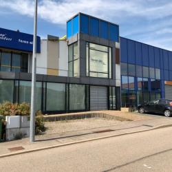 Vente Local d'activités Seichamps 1270 m²