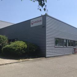 Location Local d'activités L'Union 300 m²