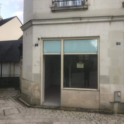 Vente Local commercial Luynes 29 m²