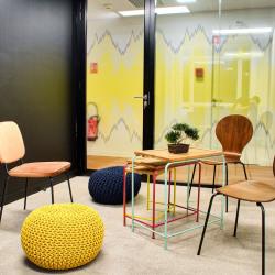 Location Bureau Puteaux 42 m²