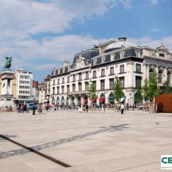 Cession de bail Local commercial Clermont-Ferrand 35 m²