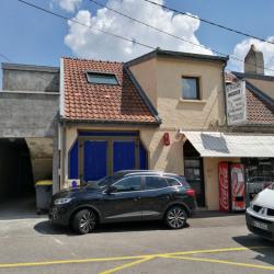 Vente Local d'activités Saint-Julien-lès-Metz 300 m²