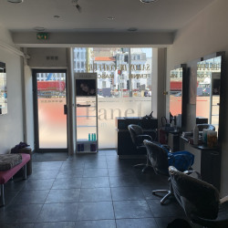 Location Local commercial Neuilly-sur-Seine 26 m²