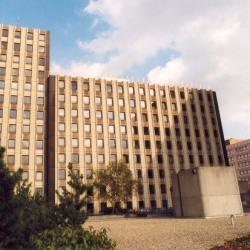 Vente Bureau Strasbourg 243 m²