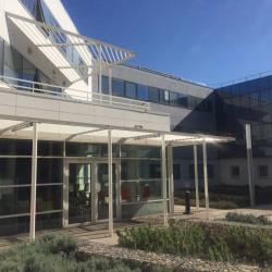 Location Bureau Montpellier 1296,39 m²
