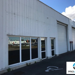 Location Local commercial Roye 300 m²